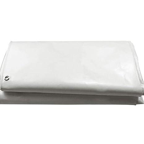 Lona Espesar Anti UV Impermeabilizante Empujar Y Jalar Punch Paño Impermeable Protector Solar PVC Cuchillo Paño