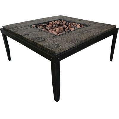Cheap Bond 67938 Tiburon Fire Table