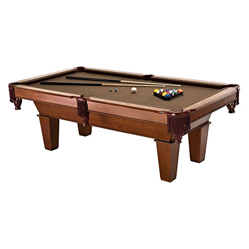 GLD Products Fat Cat 7 ft. Frisco Billiard Table