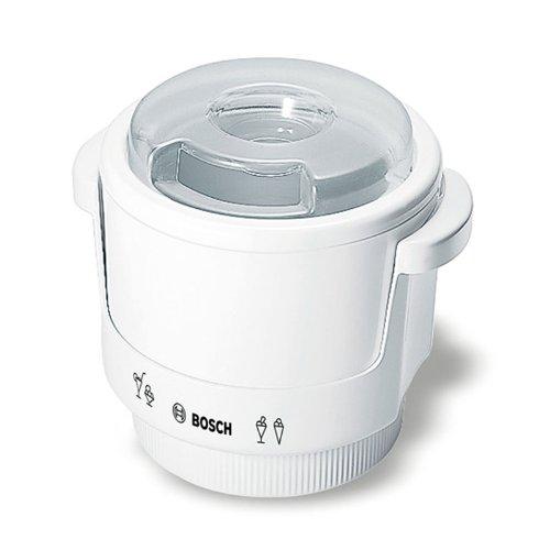 Bosch Heladora MuzEb Para Robot De Cocina Mum