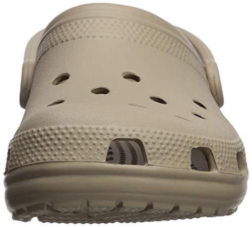Crocs Unisex U U Sabot Crocs Classic Classic 1wvBESqU