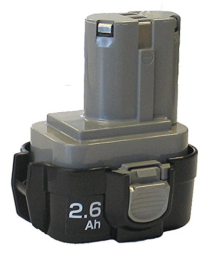Makita 193156-7 9.6V 2.6AR NIMH Battery