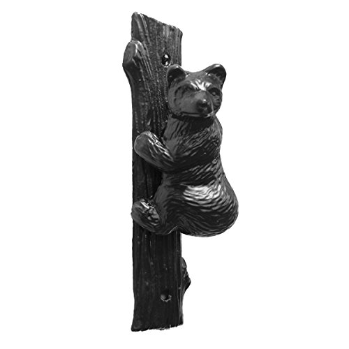 Bear Metal Door Knocker (Metal Door Knocker)