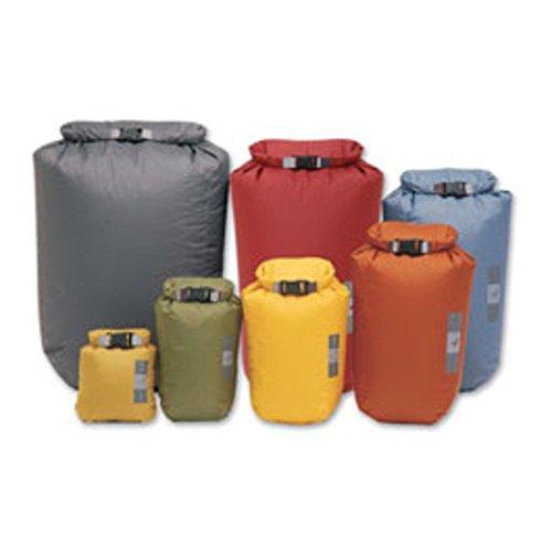 Exped Fold-Drybag XS-L STD 4 Pack multi, XS-L