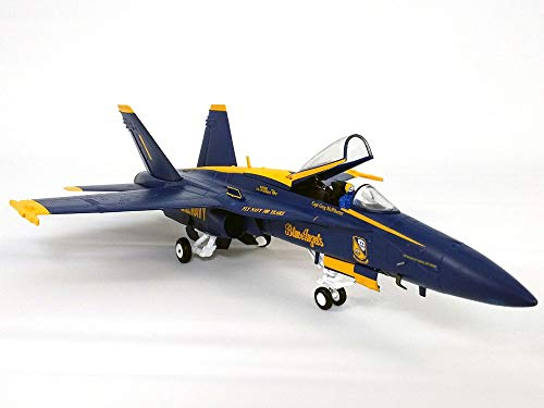 Boeing F/A-18C (F-18) Hornet Blue Angels - US Navy for sale  Delivered anywhere in USA