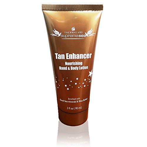 Tan Enhancer Body Lotion 90
