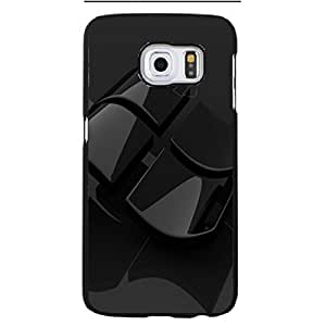 Protective Color Phone Case for Samsung Galaxy s6 Edge Plus Best Print Plastic Cell Case with Color Design