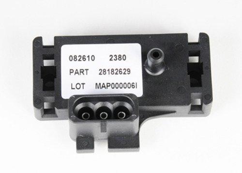 Spectra Premium MP114 Manifold Absolute Pressure Sensor