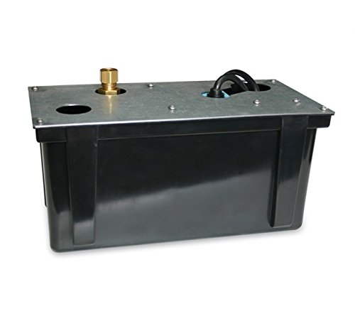 Pan Condensate Removal Pump - 6