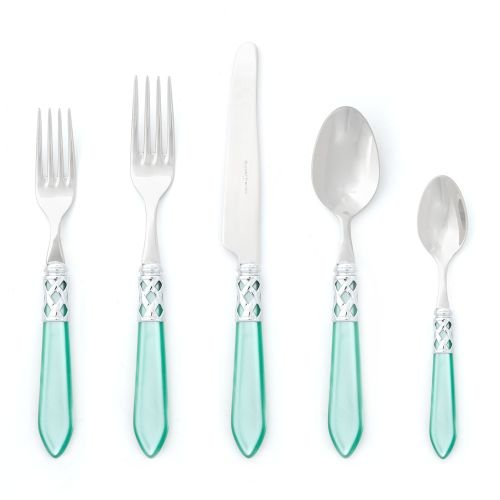 Individual Place Setting Salad Fork - 5