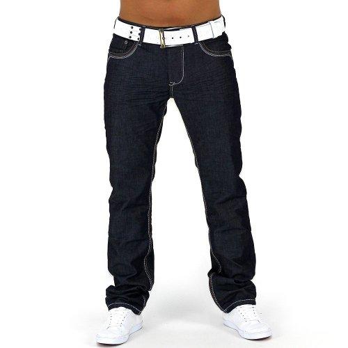 Herren Jeans Hall Of Fame ID655 Slim Fit (Gerades Bein)