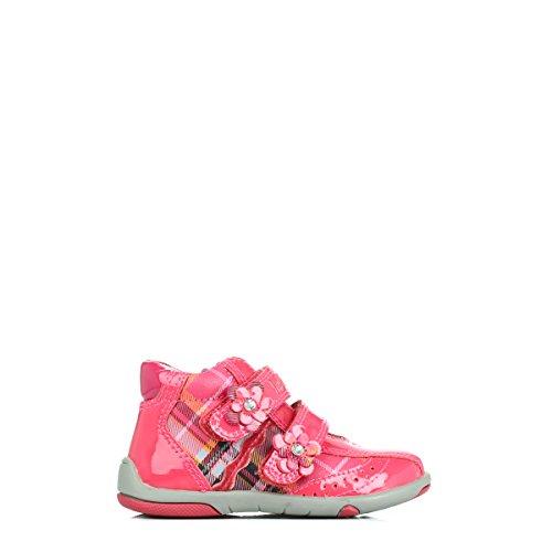 Lelli Kelly - LK8602 Christina Boots, Fuschia Pink