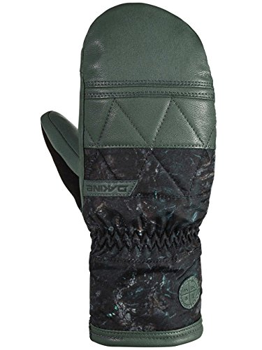 Dakine Women's Fleetwood Mittens, Madison, M ()
