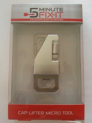 Cap Lifter Micro Tool