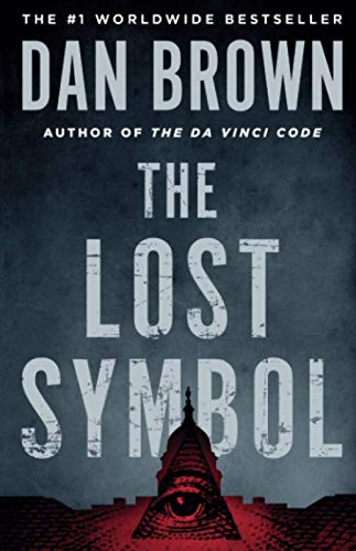 The Lost Symbol (Robert Langdon) Paperback – Illustrated, May 1, 2012