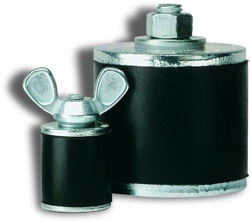 Drain Test - Cherne 269948 Kwik n Sure Mechanical Test Plug, 4