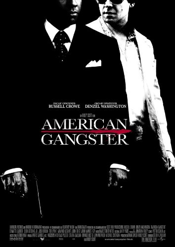 American Gangster Film