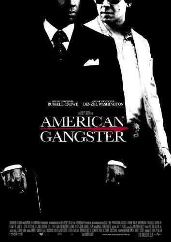 American Gangster Film