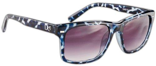 de multicolor Sol Smoke nbsp;Gafas Talla Blue Transparent única nbsp;– Revo Blue Dice Talla Unisex 6Pw4E5c5q
