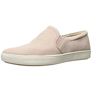 Naturalizer womens Marianne Sneaker, Mauve, 12 X-Wide US