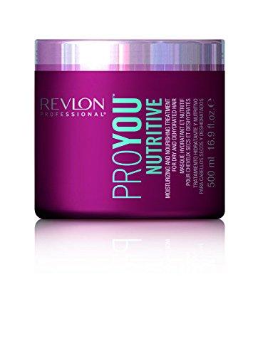 Revlon Pro You Nutritive Mascarilla - 500 ml 7237806