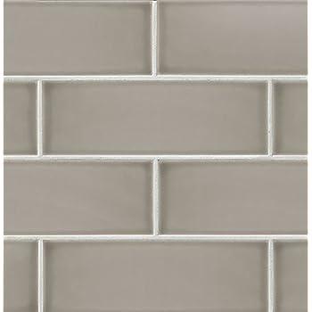 Bedrosians Dolgrabi412 Quot Grace Quot Glossy Wall Tile 4 Quot X 12