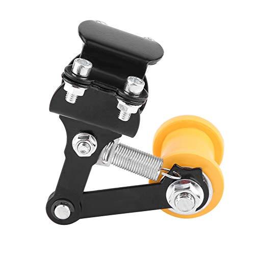 Kettingspanner-instelling kettingspanner Bolt On Roller motorfiets gewijzigde accessoires Universal Tool Rood (Kleur…