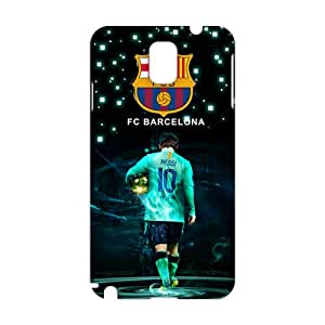 Evil-Store FCB FC BARCELONA 3D Phone Case for Samsung Galaxy s5
