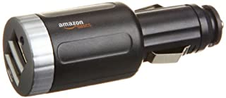 AmazonBasics 2-Port USB Car Charger with 2.1 Amp Total Output (Black) (B00511PS3C) | Amazon Products
