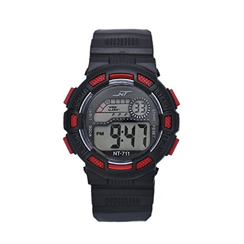 Genuine Speedometer (AmyDong Heart Rate Monitor Waterproof Sport Watch)
