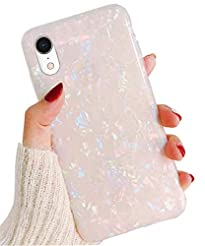 KUMTZO Compatible for iPhone XR case,Cut...
