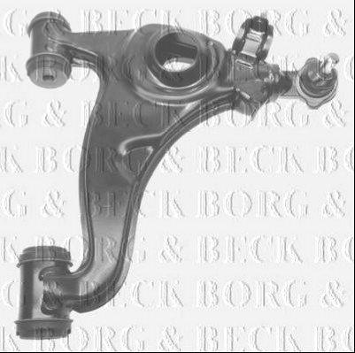 Borg & Beck BCA5828 Suspension Arm Front RH: