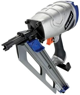Duo Fast DF350S 20 Degree Round Head Strip Nailer