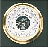 Aneroid Barometers, Range: 930 to 1070 mba - WD-03316-72 - EACH