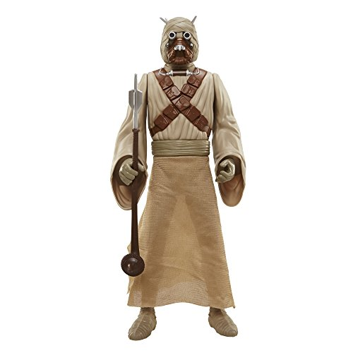 Jakks Pacific Star Wars Tusken Raider Toy, 18-Inch