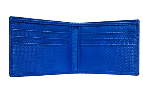 with Bifold Blue Mens MAX RFID Protection Fibers Common Fiber Wallet Carbon W4q0A5XvH