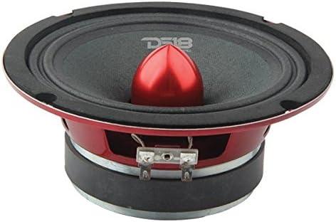 """DS18 PRO-X6.4BM 6.5"""" Loudspeaker"""