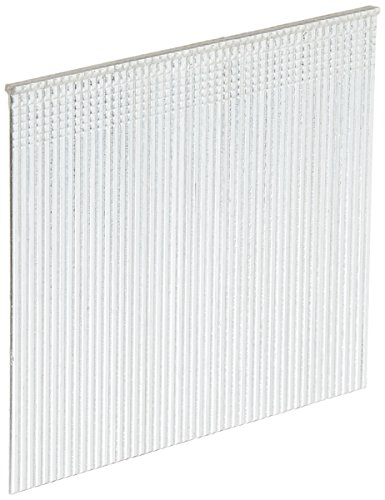 PORTER-CABLE PFN16250 2-1/2-Inch 16-Gauge Galvanized Finish Nails, 2500-Pack by PORTER-CABLE