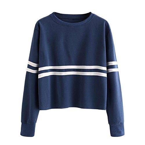 Komise - Sweat-shirt - Tendance - Fille