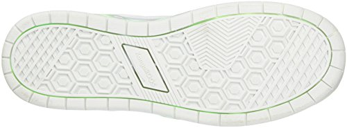 Kænguru Unisex Adult K-athled Ii Sneaker Hvid (hvid) yrNzL4Y