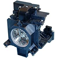 SANYO PLC-XM100 Projector Replacement Lamp with Housing
