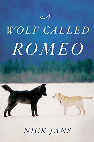 A Wolf Called Romeo by Houghton Mifflin Harcourt