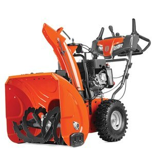small 2 stage snow blower - 6
