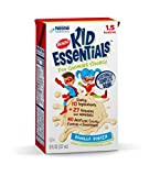 BOOST KID ESSENTIALS 1.5, 33540000 Pediatric Oral Supplement / Tube Feeding Formula Case of 27 Review