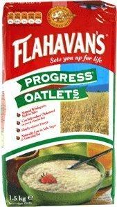 (Flahavans Flakemeal Oatmeal 1.5kg)