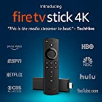 Fire TV Stick 4K with all-new Alexa Voice Remote, streaming media player 6