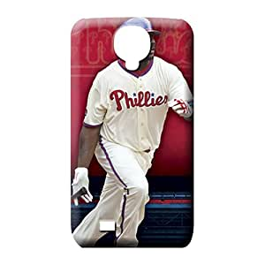 samsung galaxy s4 Attractive Scratch-proof Cases Covers For phone cell phone skins philadelphia phillies mlb baseball