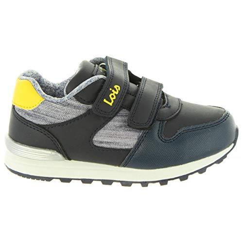 Fille Marino et LOIS Chaussures JEANS pour Sport Garçon 107 46052 de U1q0US