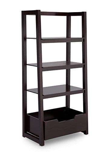Delta Children Gateway Ladder Shelf,