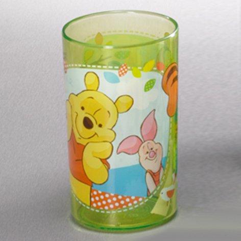 Trinkglas - Kindergeschirr Winnie Puuh Heim & Büro